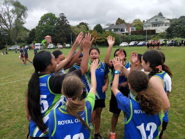 Royal Oak Sports